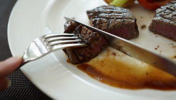 ¿Comemos mucha carne en España? - Productos Quinta Gama para Alta Cocina - foodVAC