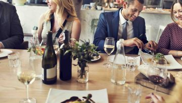Cinco claves para retener a los clientes en tu restaurante - Productos Quinta Gama para Alta Cocina - foodVAC