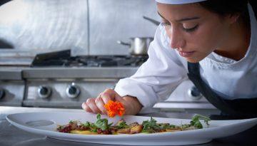Productos Quinta Gama para Alta Cocina