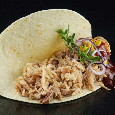 Pulled Pork Quinta Gama